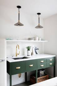 Green Kitchen Design Best 25 Green Kitchen Ideas On Pinterest Green Kitchen Tile