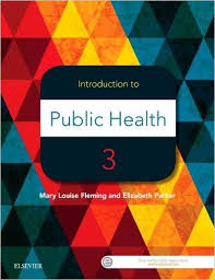 introduction to public health 3e 9780729542036 medicine