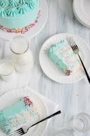 gluten free birthday cake recipes celebration