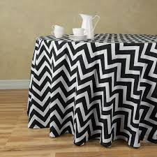 Black And White Table Cloth Best 25 Chevron Tablecloth Ideas On Pinterest Dr Seuss Birthday