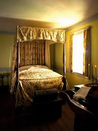 Picture Of Room Room By Room George Washington U0027s Mount Vernon