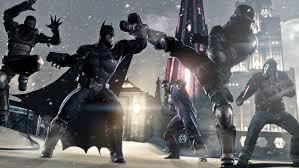 buy batman arkham origins pc online at low prices in india