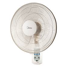 Chinese Wall Fan by