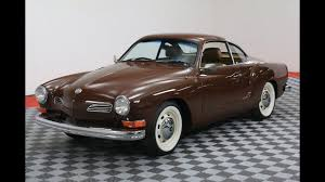 karmann ghia 1973 1973 volkswagen karmann ghia youtube