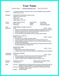 Computer Science Resume Example by Best Computer Science Resume Free Resume Example And Writing