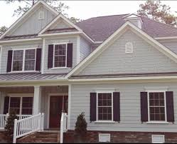 hardie board light mist this house showcases james hardie board and batten james hardie lap