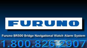 furuno br500 bnwas bridge watch alarm system an overview youtube