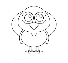coloring pages of turkeys drawing of a turkey turkey coloring pages turkey drawing pictures