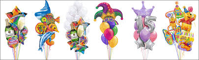 balloon delivery helium balloons and event decorating