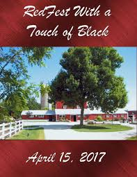 lexus of watertown complaints red fest with a touch of black 2017 by dairy agenda today issuu