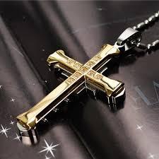 jesus crucifix necklace images Zirconia jesus cross pendant necklace pluto99 jpg