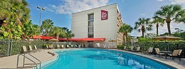 Comfort Inn Miami Airport Red Roof Plus Miami Airport