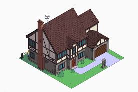 this is what would happen if homer simpson hired architects to