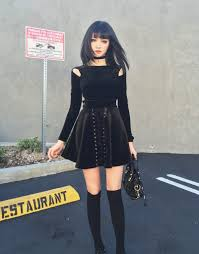 cool dresses 8 cool ways to wear alternative fashion dresses cosmico