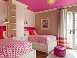 Bookshelves San Francisco by Superb Coral Pink Bedding Mode San Francisco Transitional Bedroom