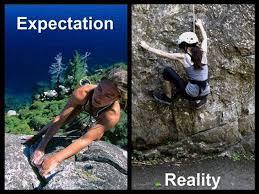 The Rock Gym Memes - rock climbing viral viral videos