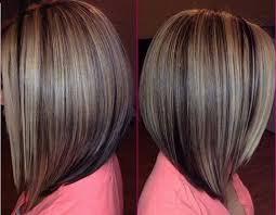bob hairstyle with stacked back with layers best 25 medium layered bobs ideas on longer layered