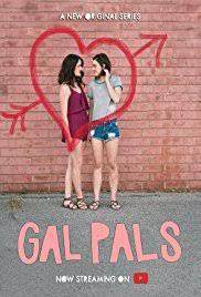 Seeking Season 1 Imdb Gal Pals Tv Series 2017 Imdb