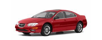 2003 chrysler 300m overview cars com
