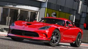 dodge viper 2016 2016 srt viper acr t a add on wipers gta5 mods com