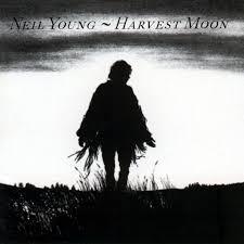 neil young harvest moon amazon com music