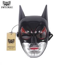 woman mask halloween high quality batman mask promotion shop for high quality