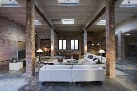 industrial loft in the center of barcelona vilablanch estudio