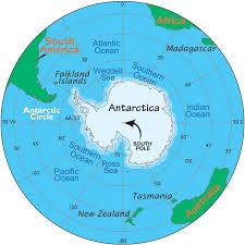 a map of antarctica map map of antarctica facts about antarctica and