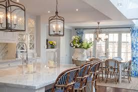 lantern lights over kitchen island lisette voûte london based interior designer and interior