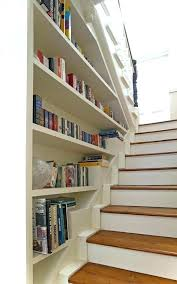 ikea stairs under stairs bookcase ikea bookcase stairs under stair bookcase