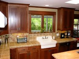 kitchen cabinets 2015 quarter sawn oak kitchen cabinets 3407