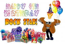 Happy Fourth Birthday Quotes Happy 4th Birthday To Us Silicon Sasquatch