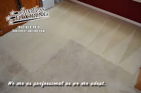 Professional Laminate Floor Cleaning During Cleaning 2 Jpeg