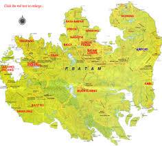 map batam asiablog map of batam