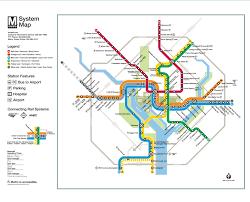 Metro Station Dc Map by Metro Urban Living By Alia