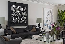 decorating inspiring framed family photo for living room wall