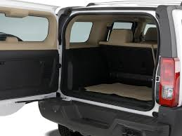 hummer jeep inside 2007 hummer h3 reviews and rating motor trend