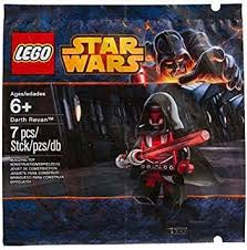 amazon black friday lego sales amazon com lego star wars exclusive minifigure darth revan