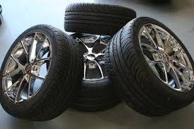 corvette c6 wheels for sale c6 size chrome c6 z06 spyder wheels kuhmo tires sensors mounted
