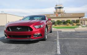 mustangs cars pictures 2016 mustang gt review the vintage you want
