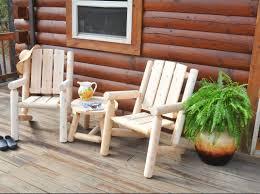Rustic Cabin Furniture Cabins