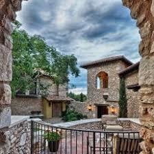 Interior Stone Arches Photos Hgtv