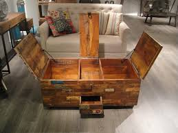 reclaimed wood coffee table with wheels wood coffee table chest 1195 latest decoration ideas