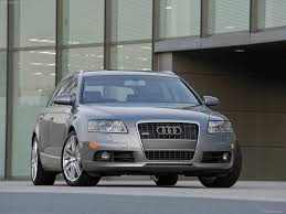 audi a6 headlights audi a6 avant 2008 picture 2 of 9