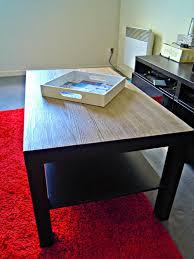 Relooker Une Table La Planque à Libellules D I Y Relooke Ta Table Basse