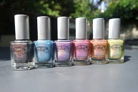color club halo hues 2013 collection the beautynerd
