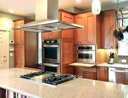 kitchen island vent hoods vent hoods and surprising design ideas