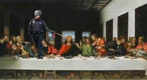 Delacroix Meme - gallery pepper spray cop squirts internet in the eye wired