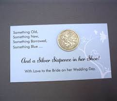 something new something something borrowed something blue ideas lucky sixpence silver sixpence in s shoe