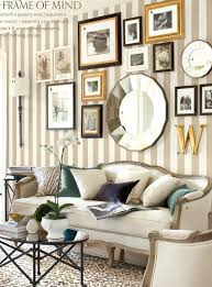 black and gold frames mixed frame styles decorating your walls